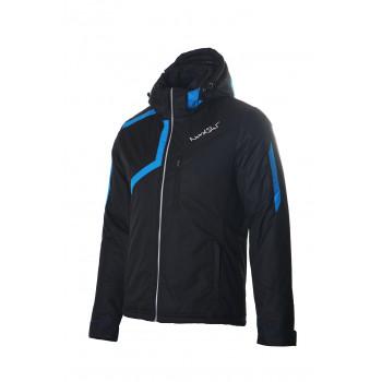Куртка утепленная NordSki Active синий/черный