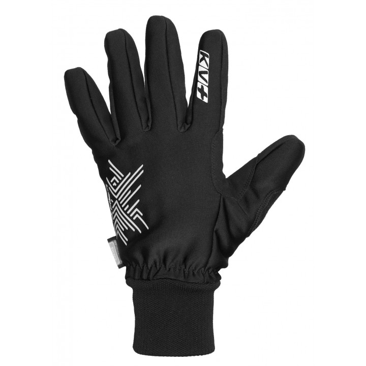 Перчатки KV+ LAHTI 9G10.1 black