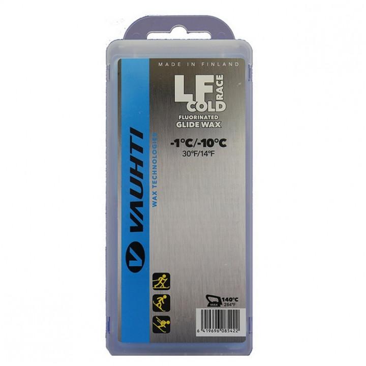 Парафин Vauhti LF-RACE COLD /-1...-10/ LFRC180 180 гр.