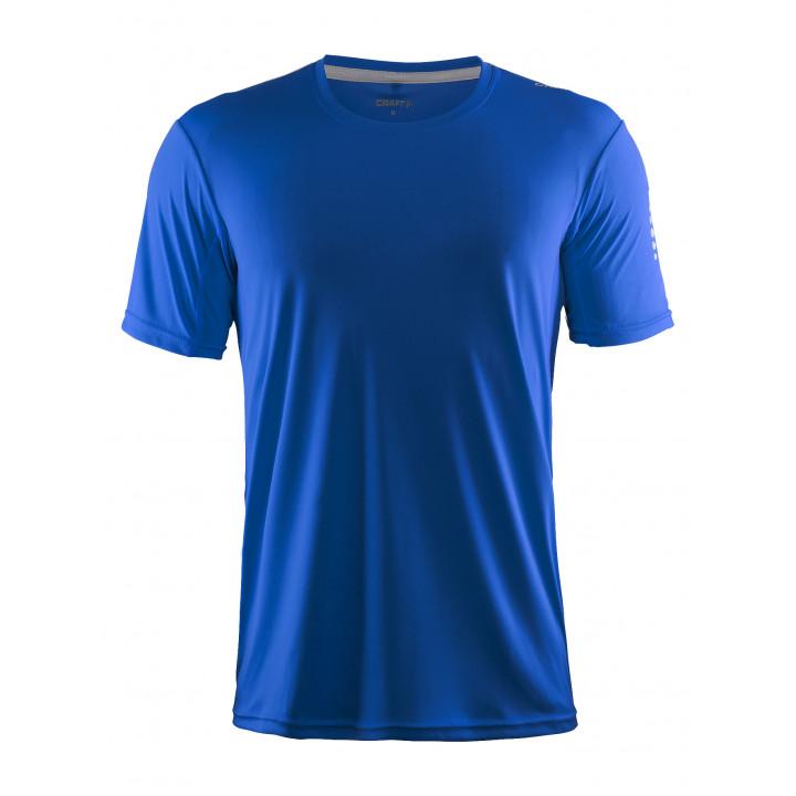 Футболка Craft Mind Run 1903949 1336 синий