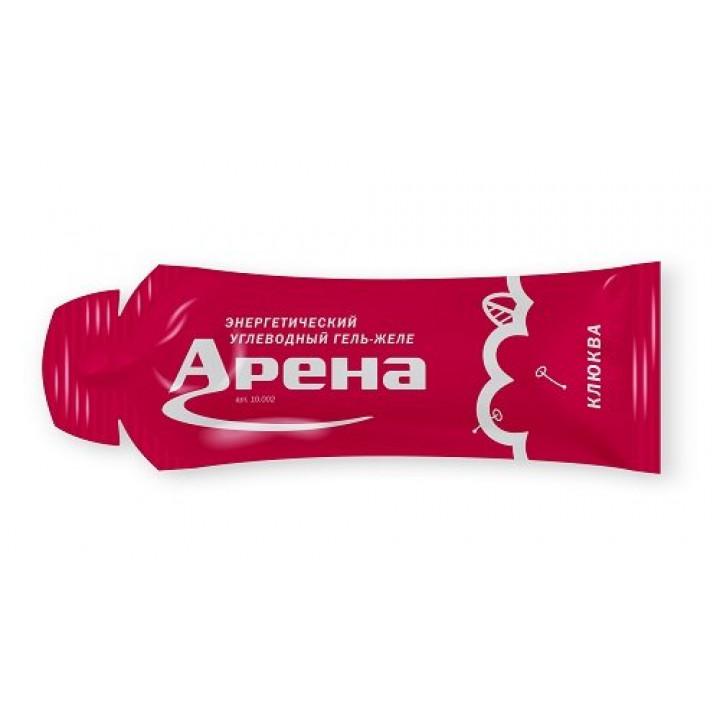 Гель АРЕНА Первая клюква