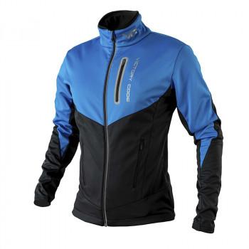 Куртка разминочная Victory Code GO FAST blue