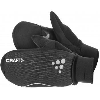 Варежки Craft Touring 1903489 2999 черный