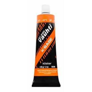 Мазь держания жидкая Vauhti K690 K-Base /+10…-20/ 60 гр. оранжевый