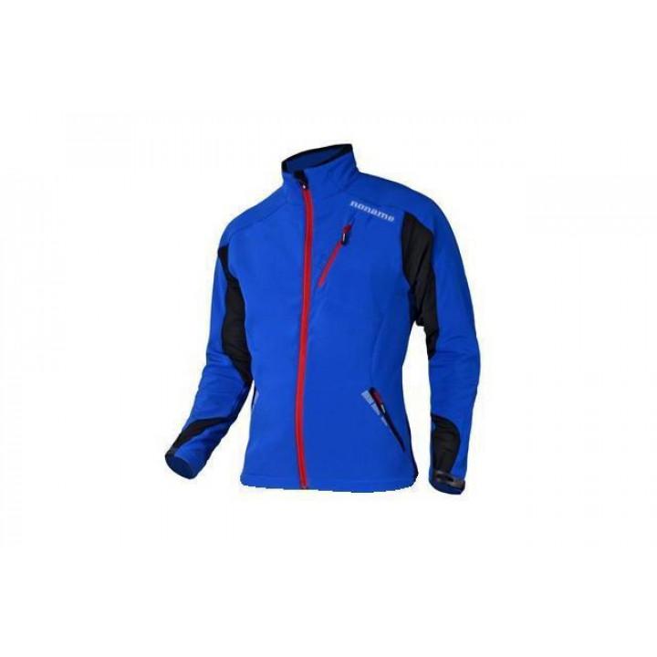 Куртка разминочная Noname On The Move15 синий