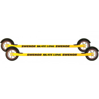 Лыжероллеры SWENOR SKATE LONG № 2 065-000-2-L д.100