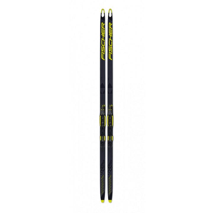 Лыжи коньковые Fischer SPEEDMAX SKATE JUNIOR IFP N57019 (176)