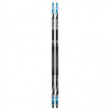 Лыжи коньковые Salomon RS 8 SKATE 40558300 70-90 kg (191)