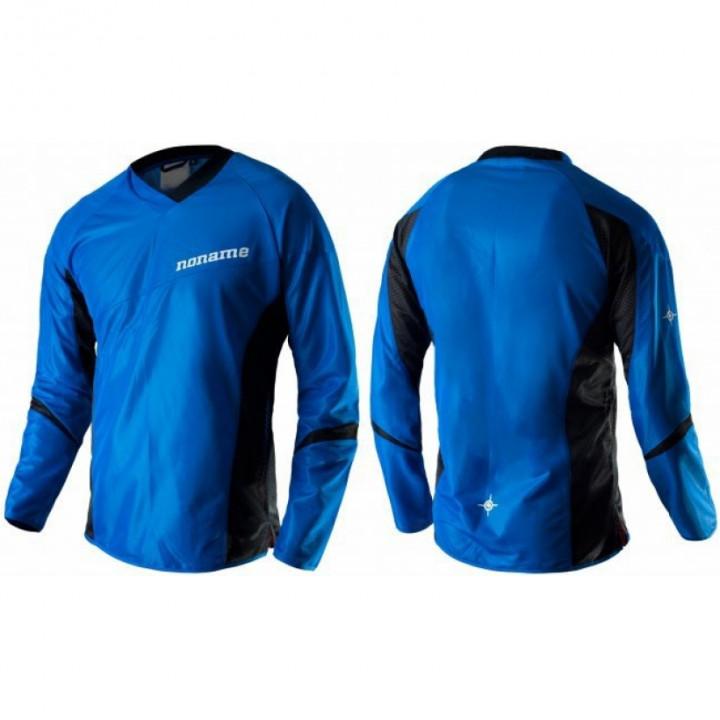 Рубашка нейлон Noname Tyfos синий