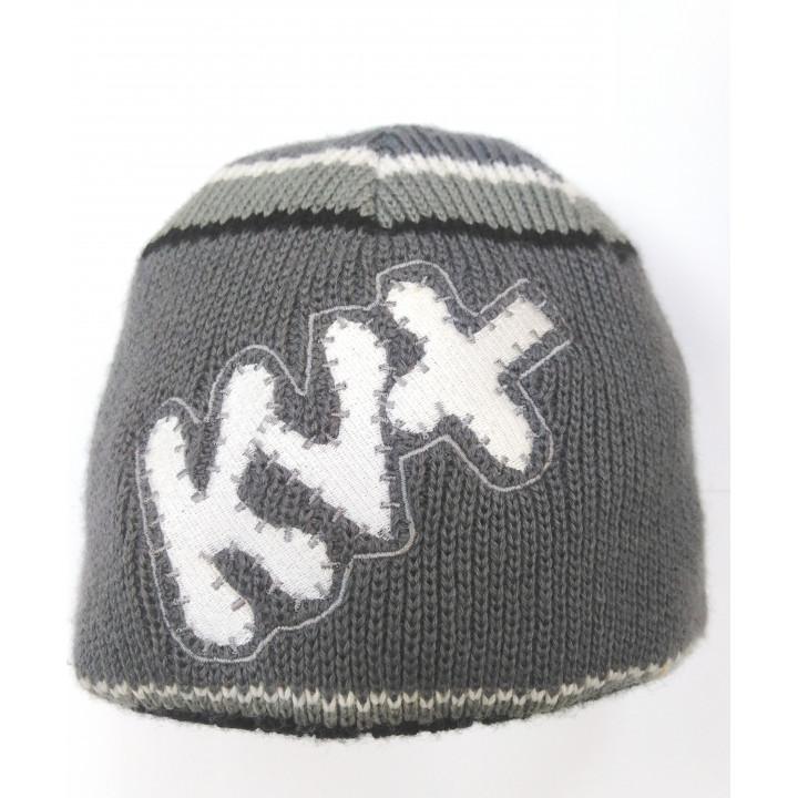 Шапка KV+ 4A21 City 109 серый
