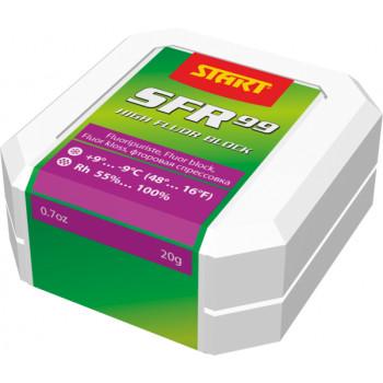Ускоритель Start SFR 99 (+9...-9) HF BLOCK 20 g.