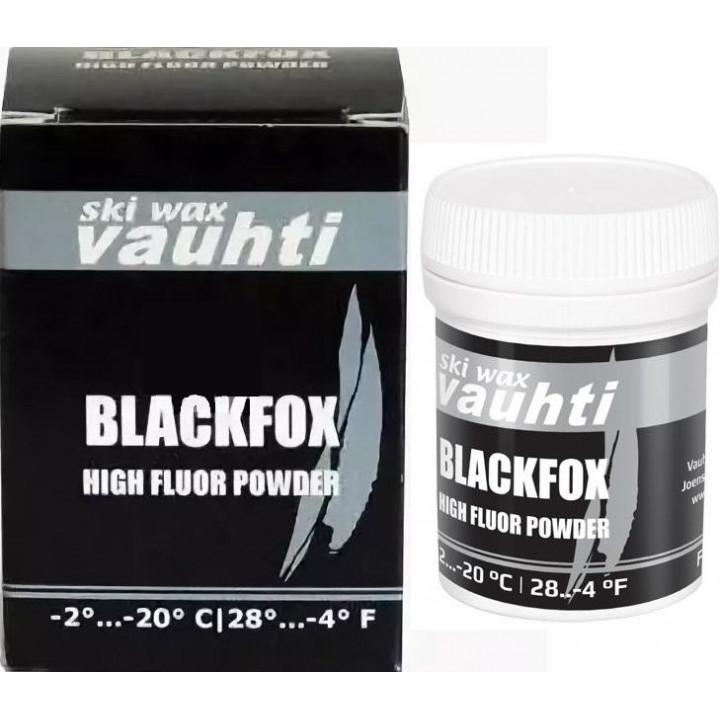 Порошок Vauhti BlackFox FP009 /+1…-20/ фтор 30 гр. скольжения