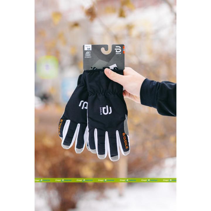 Перчатки Bjorn Daehlie ACTIVE 333312 99901 black/snow white
