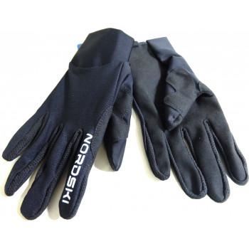 Перчатки лыжерол. Nordski LIGHT NSU260100 black