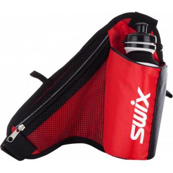 Подсумок с фляжкой Swix RE002 красный