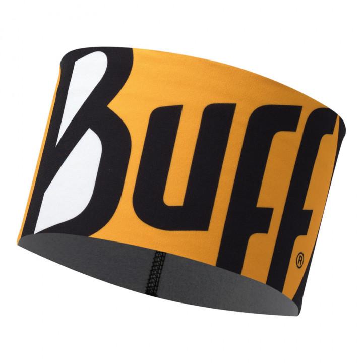 Повязка Buff TECH FLEECE HEADBAND ULTIMATE LOGO 115381.999.1000 black