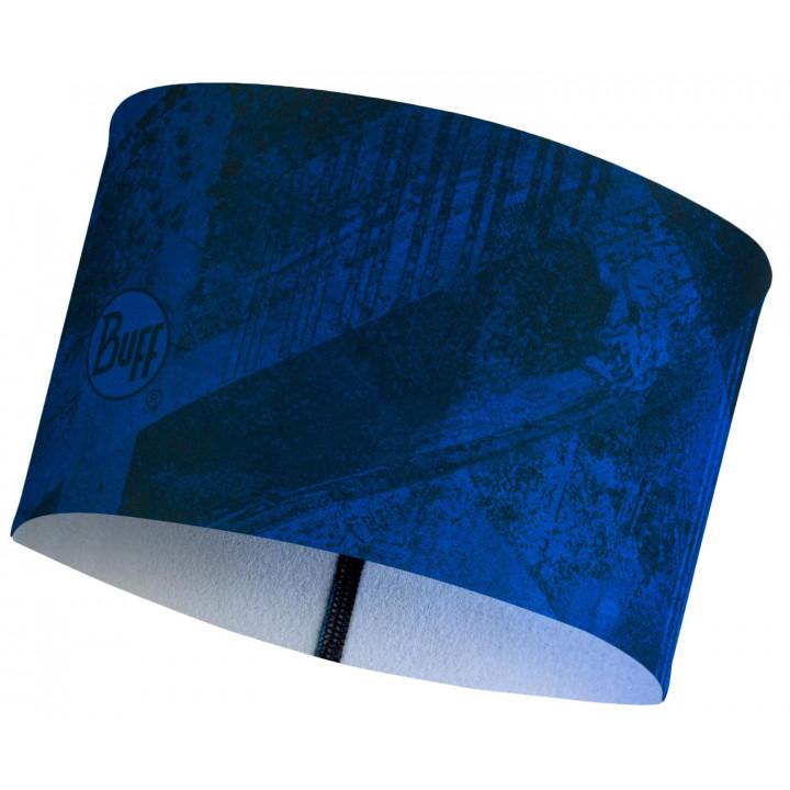 Повязка Buff TECH FLEECE HEADBAND 123987.707.10.00 concrete blue