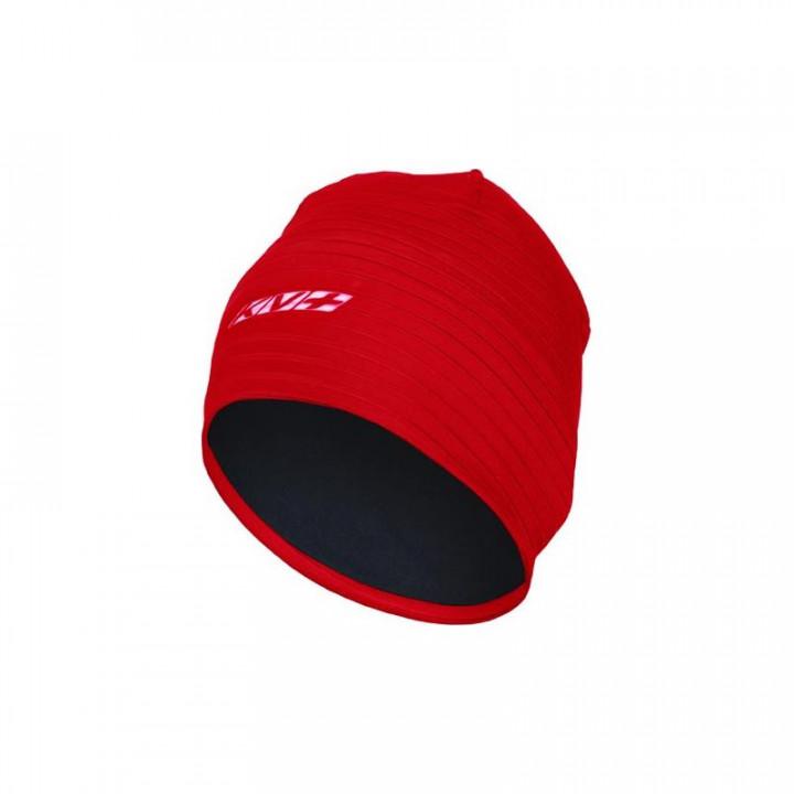 Шапка KV+ Premium 8A02 104 красный