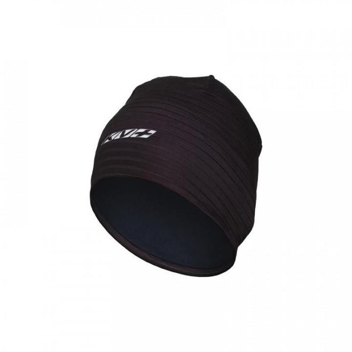 Шапка KV+ Premium 8A02 110 черный
