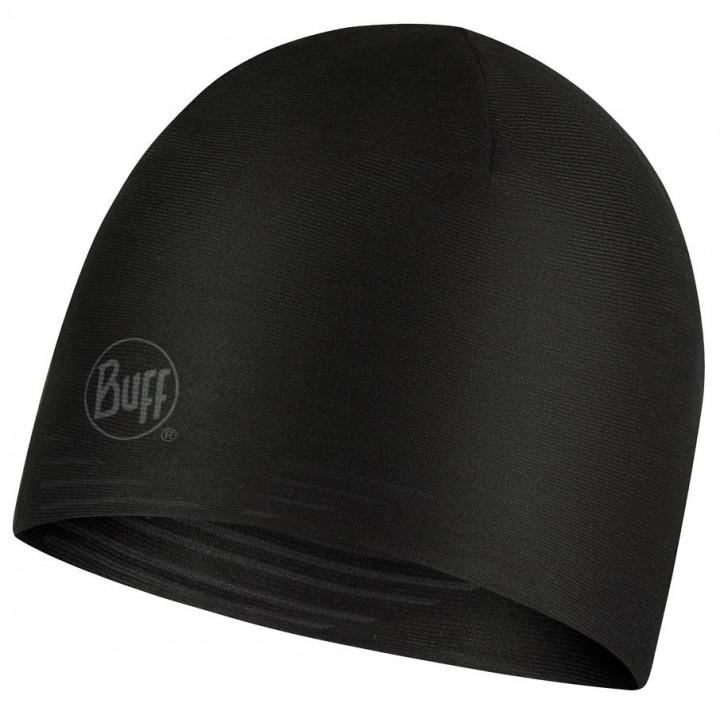 Шапка Buff THERMONET REVERSIBLE HAT 124139.999.10.00 refik black