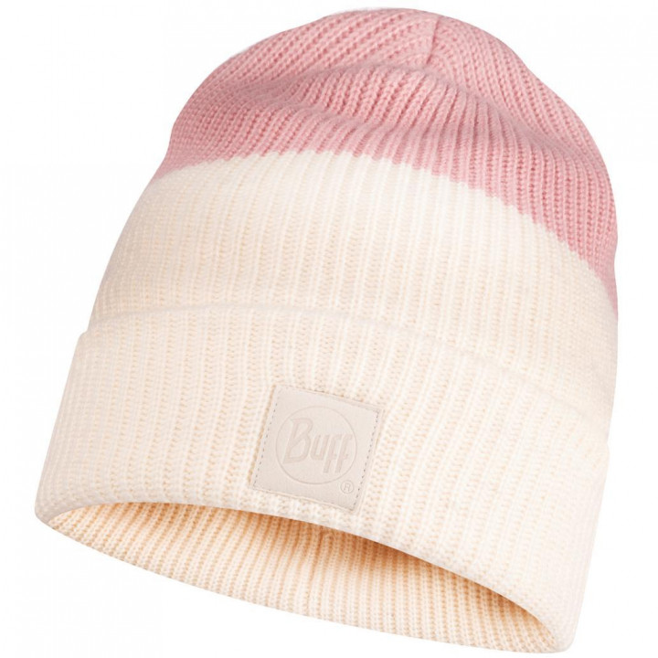 Шапка Buff KNITTED HAT YULIA 120836.901.1000 graphite