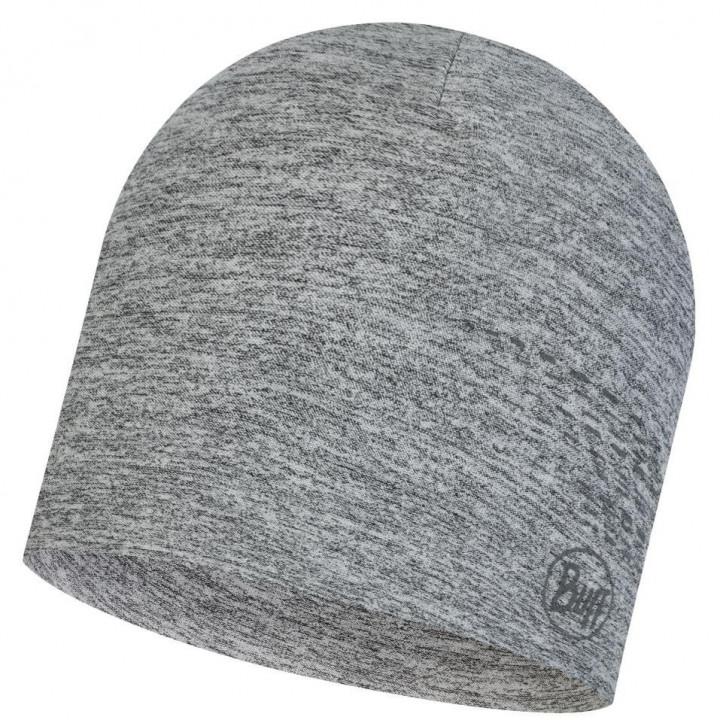 Шапка Buff DRYFLX HAT 118099.933.1000 R-Light Grey