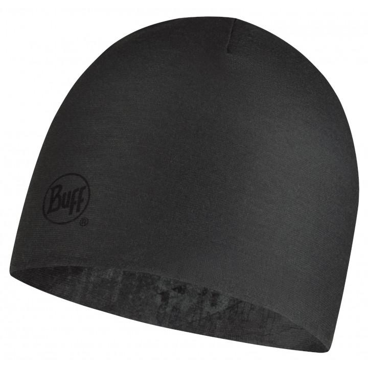 Шапка Buff MICROFIBER REVERSIBLE HAT 123878.937.1000 concrete grey