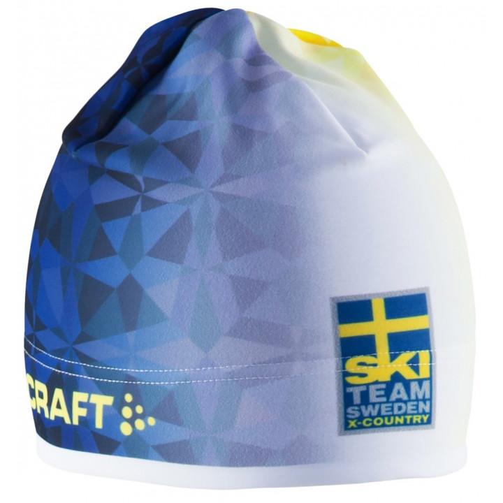 Шапка Craft SKI TEAM THERMAL 1905691 2900 white