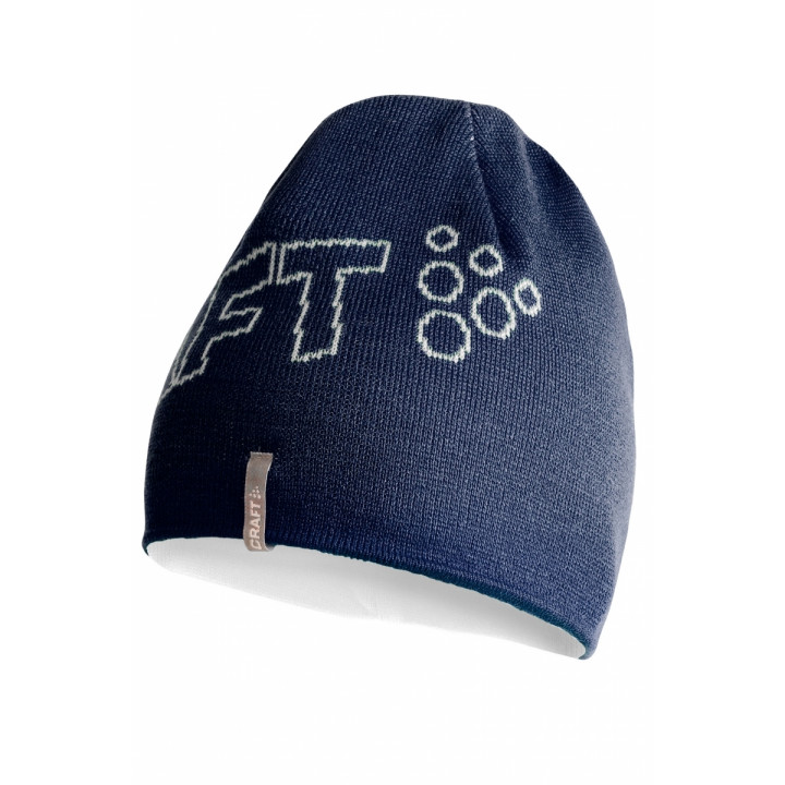 Шапка Craft TEAM CAP 194677 2395 navy