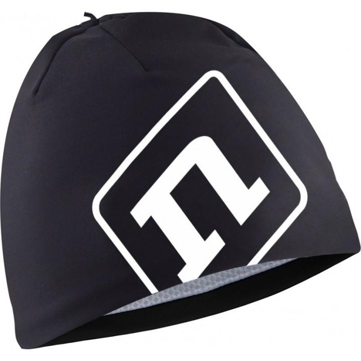 Шапка гоночная NONAME CHAMP HAT 21 black