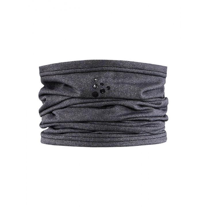 Баф Craft CORE NECK TUBE 1909940 998000 black melange