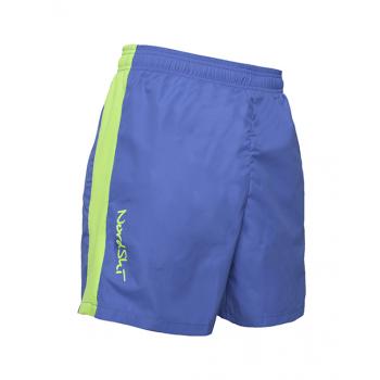Шорты NordSki Premium синий/лайм