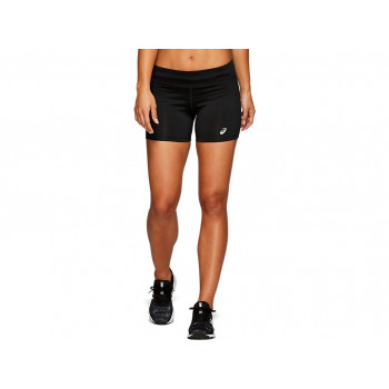 Шорты фитнес Asics SILVER HOT PANT 2012A054 001 black