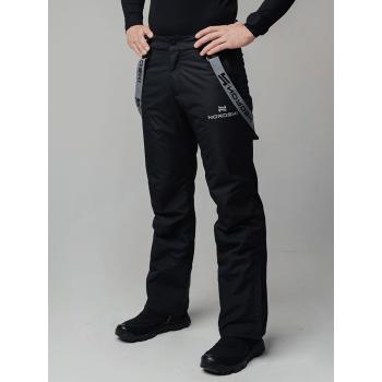 Брюки горнолыжные NordSki EXTREME NSM561100 black