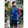 Куртка разминочная Bjorn Daehlie KIKUT 333243 25300 estate blue