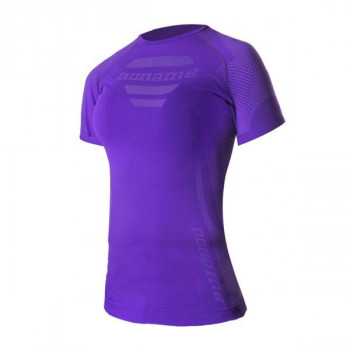 Термофутболка Noname SKINLIFE WF violet