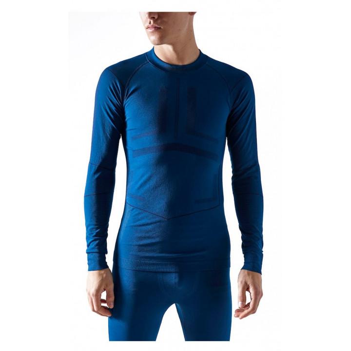 Терморубашка Craft ACTIVE INTENCITY 1907933 349396 blue