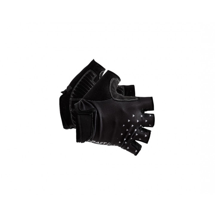 Велоперчатки Craft GO 1906148 999900 black/white